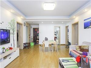 黄龙公寓二手房-客厅