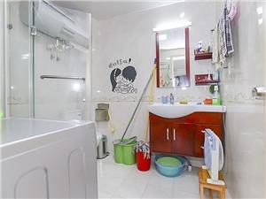 黄龙公寓二手房-卫生间