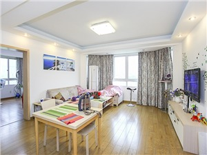 黄龙公寓二手房