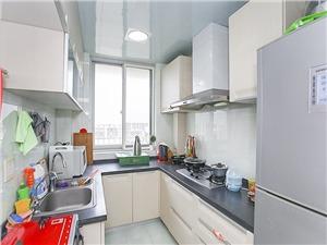 黄龙公寓二手房-厨房