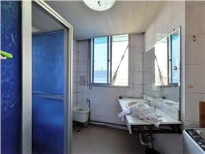 崔家巷二手房-卫生间