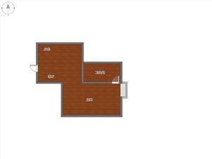 领骏世界二手房-户型图