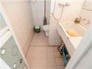 莫干新村二手房-卫生间