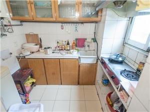 莫干新村二手房-厨房