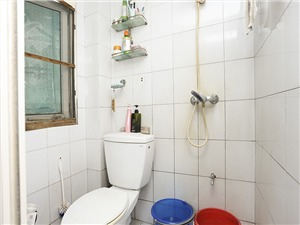 古荡东区二手房-卫生间