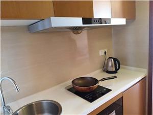 开元名都祺寓二手房-厨房
