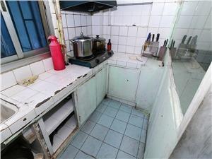 采荷翠柳二手房-厨房