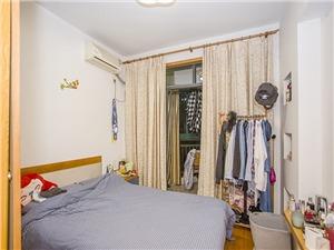 亲亲家园一期二手房-次卧