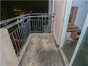 都市水乡二手房-阳台