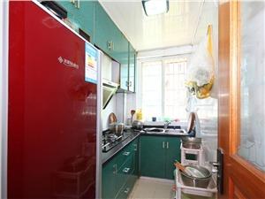 三里家园二手房-厨房