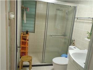 新明半岛二手房-卫生间