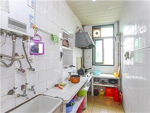 翠苑二区二手房-厨房