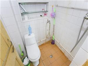 翠苑二区二手房-卫生间
