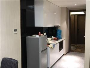 EFC欧美金融城二手房-厨房