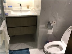 EFC欧美金融城二手房-卫生间