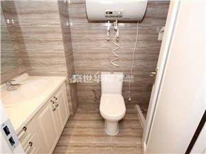 东亚新干线二手房-卫生间