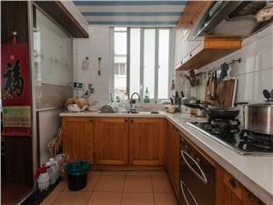 文三新村二手房-厨房