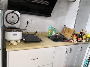 元成小时代二手房-厨房