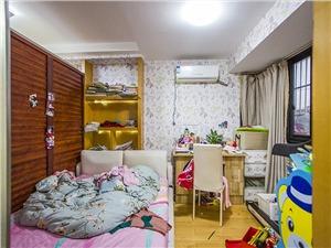 白马尊邸二手房-次卧