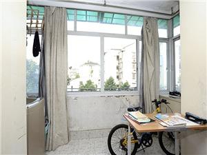 翠苑三区二手房-阳台