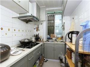 翠苑三区二手房-厨房