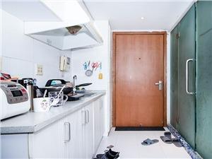 和睦院二手房-厨房