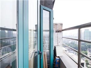 和睦院二手房-阳台