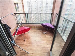 观邸国际二手房-阳台
