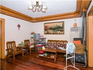 和平小区二手房-客厅