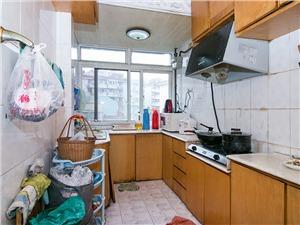 和平小区二手房-厨房