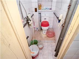 塘河新村二手房-卫生间