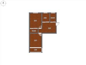 十五家园二手房-户型图