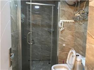 盛泰时代山二手房-卫生间