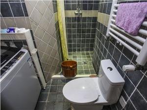 白金海岸二手房-卫生间