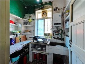 竹竿巷社区二手房-厨房
