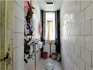 竹竿巷社区二手房-卫生间