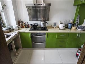 高运锦园二手房-厨房
