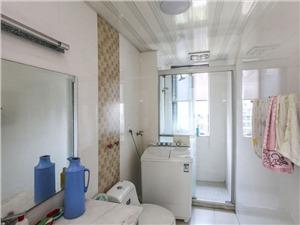 高运锦园二手房-卫生间