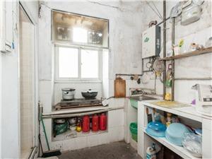 文一路91号二手房-厨房