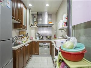 金地自在城玛瑙湾二手房-厨房