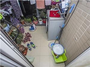 金地自在城玛瑙湾二手房-阳台
