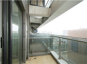 维萨新筑二手房-阳台