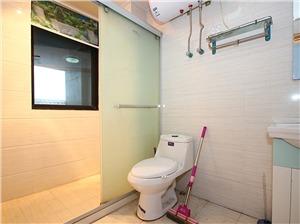 维萨新筑二手房-卫生间