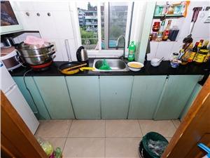 采荷洁莲二手房-厨房