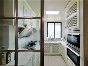 云龙公寓二手房-厨房