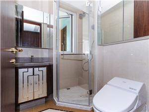 滨江华家池二手房-卫生间