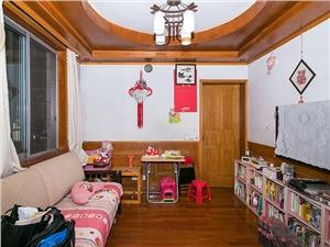 京都苑二手房-客厅