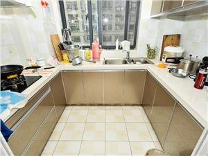 雍熙山二手房-厨房