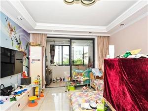 雍熙山二手房-客厅