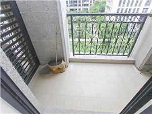 西溪诚园二手房-阳台